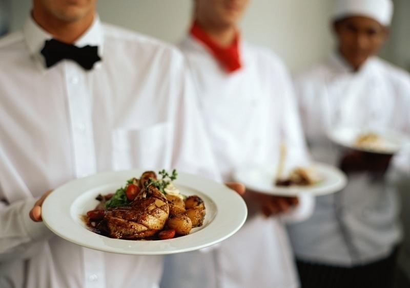 Kinh doanh dịch vụ ăn uống như thế nào?