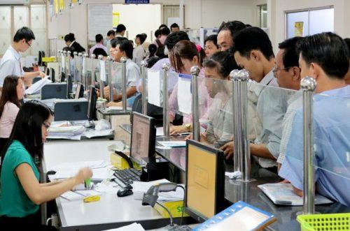 Phòng đăng ký kinh doanh Hà Nội