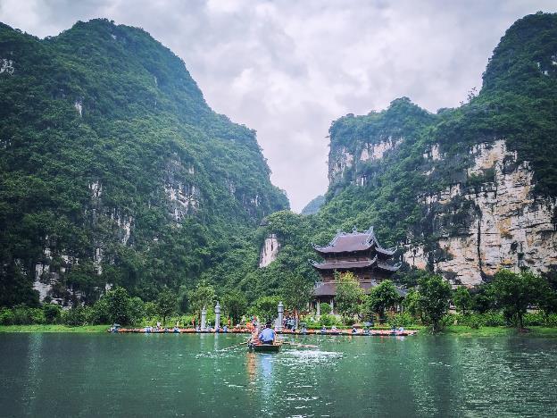 Hội nhập du lịch làm bùng nổ dịch vụ lưu trú du lịch