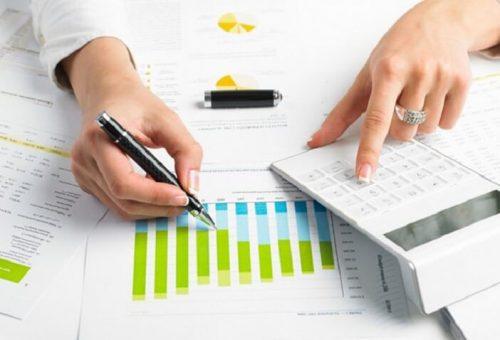 Kế toán doanh nghiệp thương mại