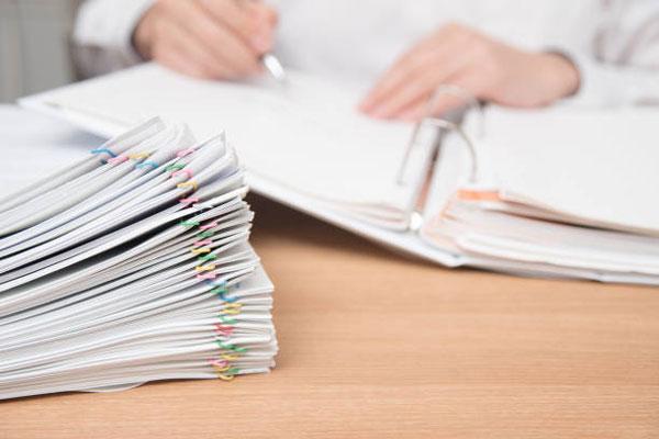 Hồ sơ đăng ký doanh nghiệp tư nhân