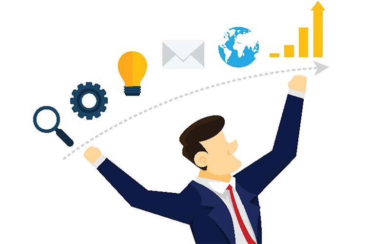 Tại sao nên thành lập doanh nghiệp tư nhân?