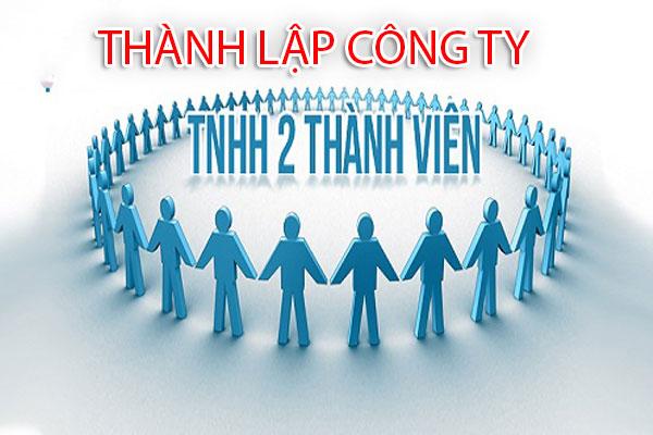 Công ty TNHH hai thành viên