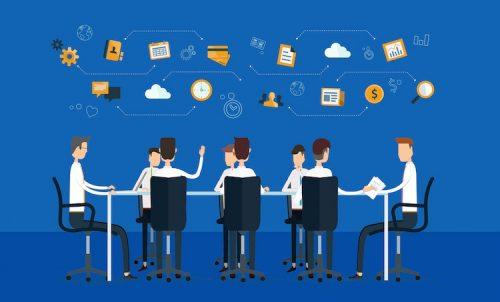 Công ty trách nhiệm hữu hạn 2 thành viên tổ chức thế nào?