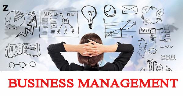 Các cách quản lý doanh nghiệp tư nhân