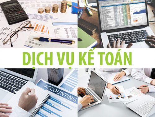 Điều kiện đối với hộ kinh doanh dịch vụ kế toán