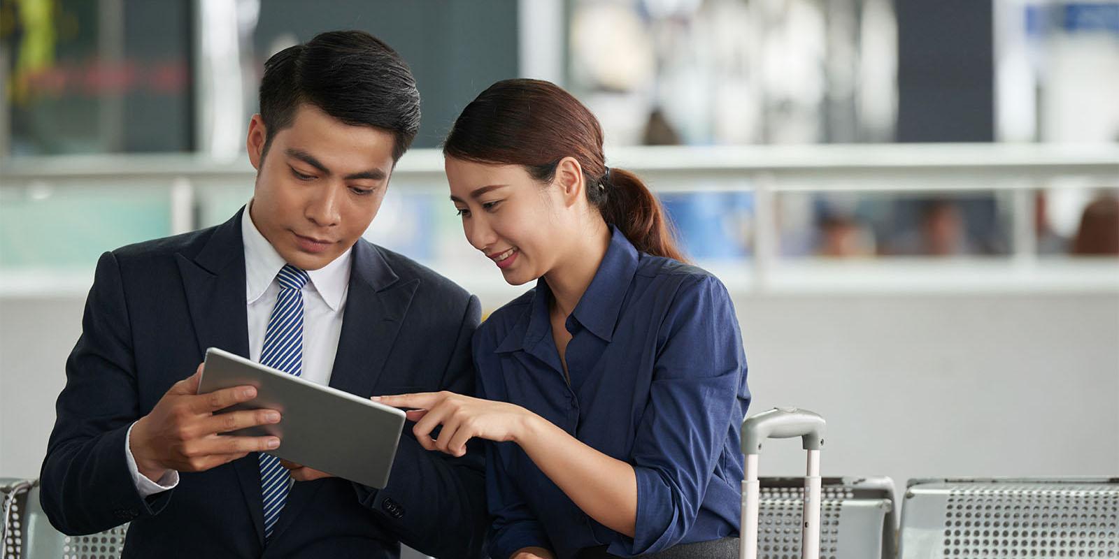 Tại sao nên sử dụng dịch vụ đăng ký kinh doanh?