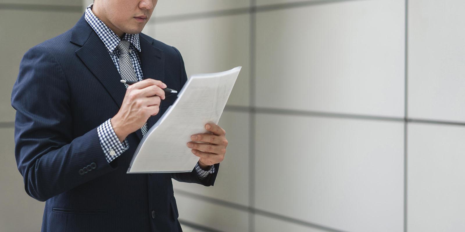 Tại sao phải đăng ký kinh doanh?