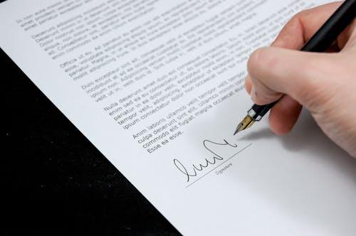 Hồ sơ đăng ký kinh doanh mới nhất năm 2021
