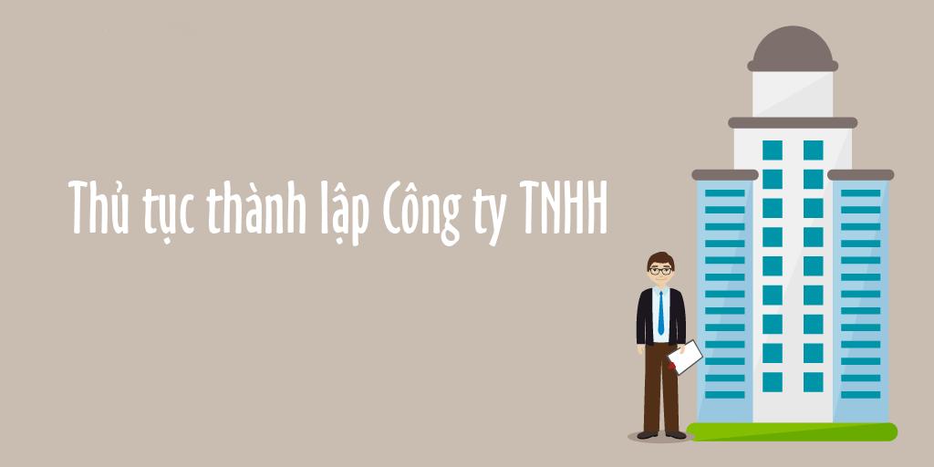 Thành lập công ty TNHH tại Hà Nội như thế nào?