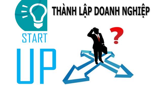 Hướng dẫn thủ tục đăng ký thành lập doanh nghiệp tại Việt Nam