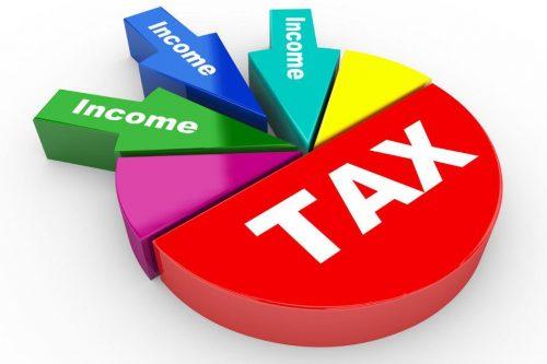 Quy định về thuế môn bài hộ kinh doanh cá thể năm 2021