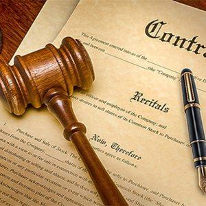 Hợp đồng đơn vụ và hợp đồng song vụ