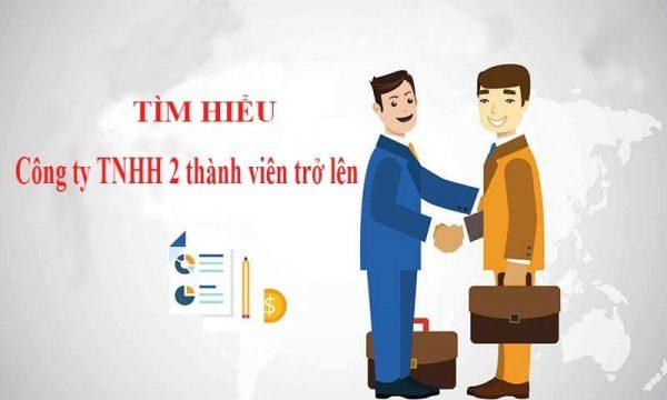 Quyền và nghĩa vụ của thành viên công ty TNHH hai thành viên trở lên