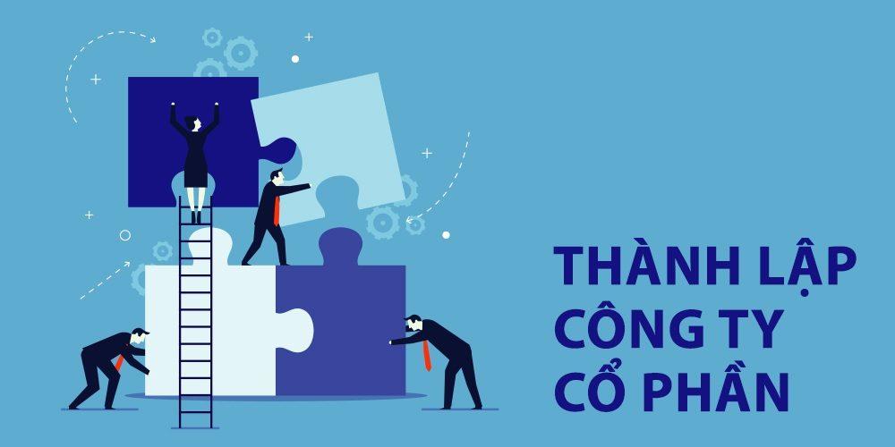 Hồ sơ thành lập công ty cổ phần gồm những gì?