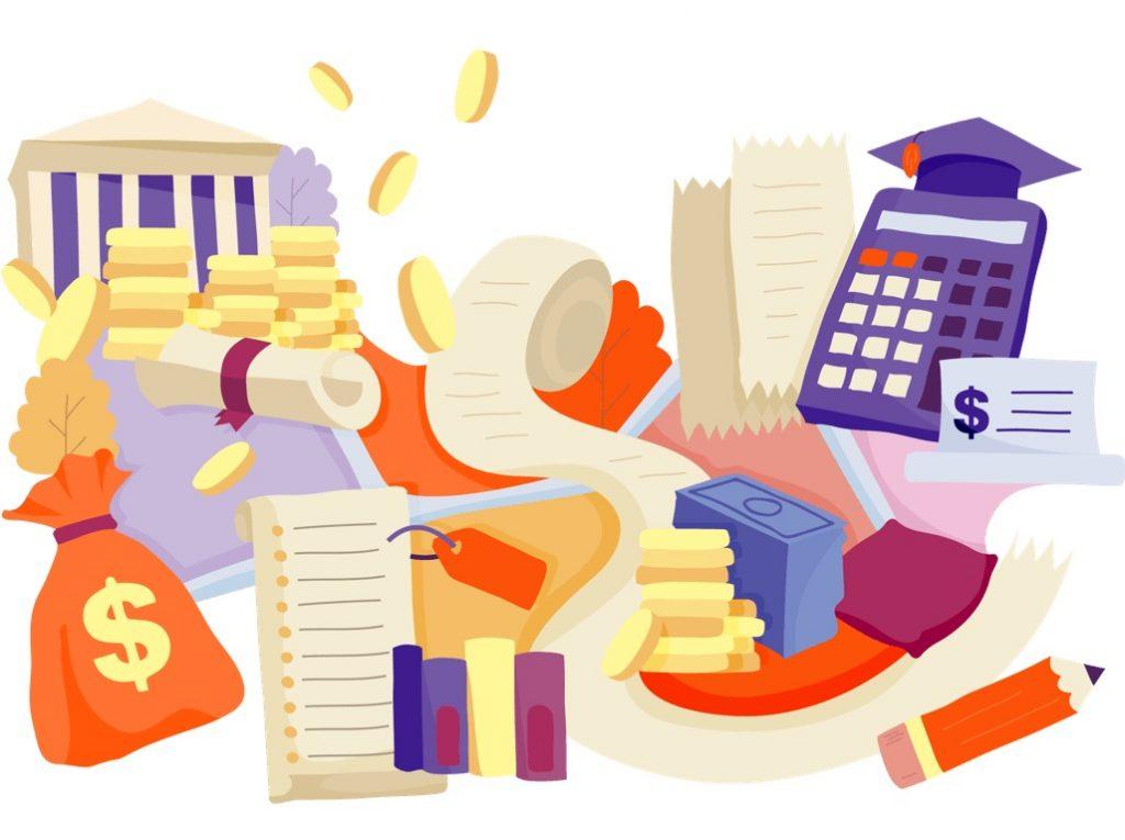 Một số chi phí phát sinh khác trong quá trình thành lập doanh nghiệp.