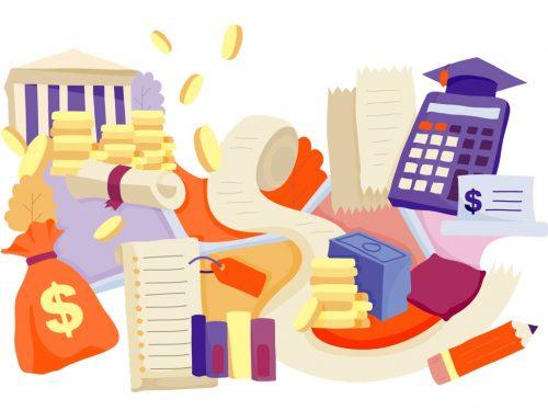 Xác định mức chi phí thành lập doanh nghiệp mới năm 2021