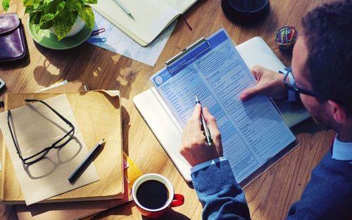 Những điều cần biết khi chuẩn bị hồ sơ thành lập doanh nghiệp